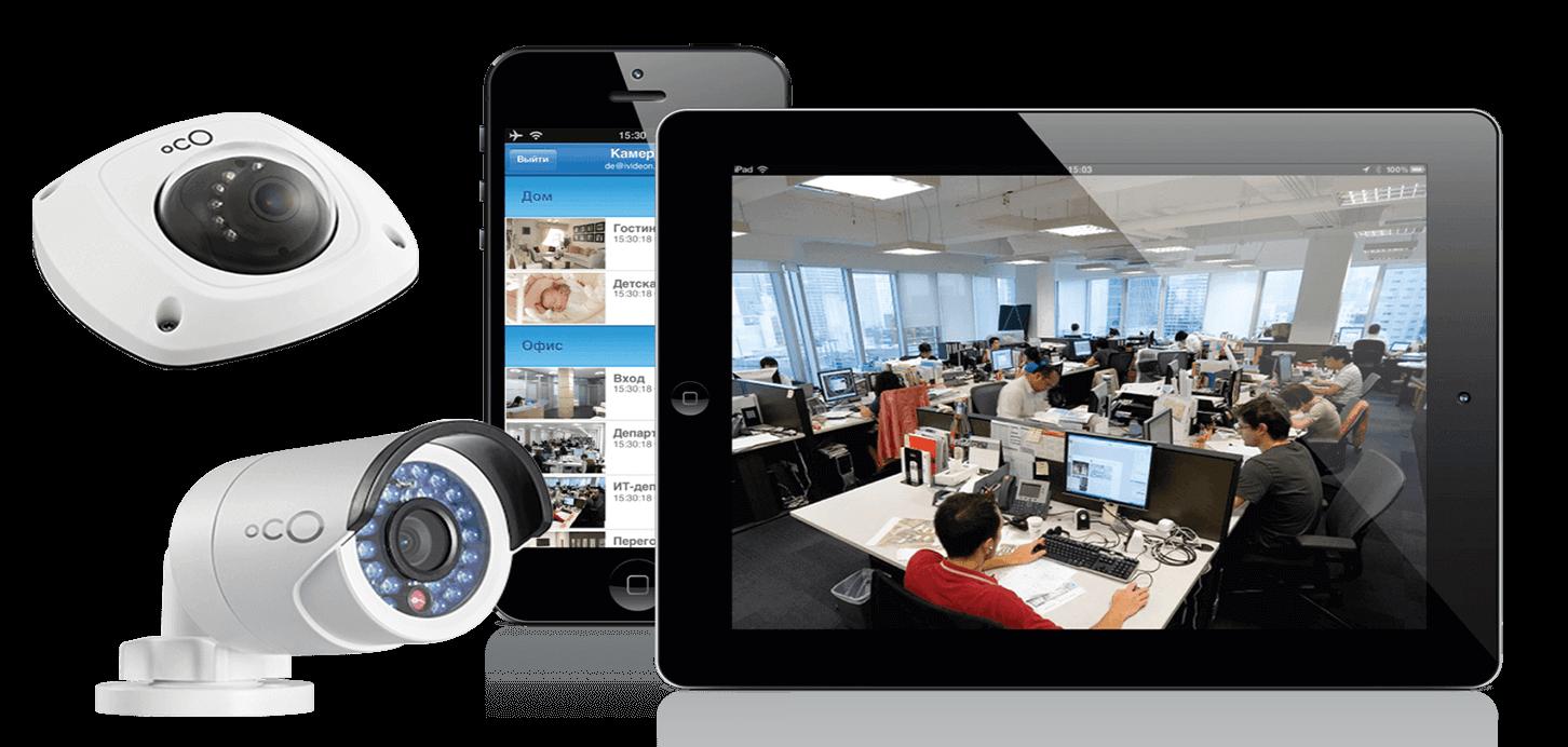 Video Surveillance Systems in Spokane